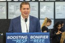 Pétrole: Scheer défendra l'«intérêt national»