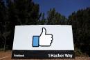 Facebook sollicite la police pour faire cesser les retransmissions de tueries