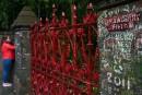 Le jardin secret de John Lennon ouvert aux fans