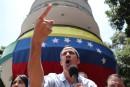 Venezuela: le chef de l'ONU exclut de voir l'opposant Guaidó