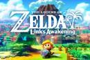 The Legend of Zelda: Link's Awakening: Nouvelle dimension et vieilles pantoufles* * * *