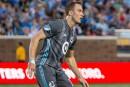 Minnesota United: Brent Kallman suspendu dix matchs pour dopage