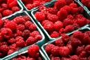 Trop de résidus de pesticides dans 5% des fruits et légumes