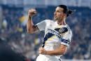 L'Impact veut ralentir Zlatan Ibrahimovic
