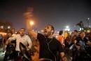Égypte: affrontements lors de nouvelles protestations anti-Sissi à Suez