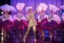 Renée Zellweger dans Judy : au-delà del'arc-en-ciel