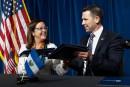 Les États-Unis et le Salvador signent un accord sur l'asile