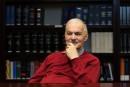 Jean-Pierre Ménard: le patient (pas) ordinaire