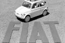 Dans le rétroviseur : Fiatsouffle ses 120bougies!
