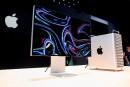 Apple continuera à produire son Mac Pro aux États-Unis