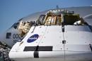 La NASA signe un gros contrat pour amener des astronautes sur la Lune
