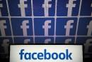 Facebook supprime des pages pro-Trump qui seraient liées à l'Ukraine