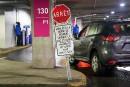 Tarifs de stationnement dans les hôpitaux: McCann se justifie