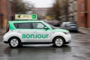 L'échec de Téo Taxi étudiéàl'international