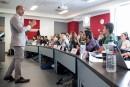 Flexibilité, apprentissage expérientiel et leadership