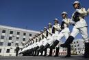 La Chine communiste va célébrer son anniversaire face aux vents contraires