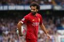 Joueur de l'année: Salah contrarié, l'Égypte demande des comptes
