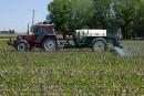 Des chercheurs réclament un registre québécois des pesticides