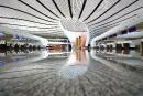 Pékin inaugure son nouvel aéroport géant
