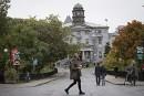L'Université McGill lance une campagne de financement de deux milliards