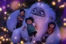 Abominable: drôle et touchant ★★★★