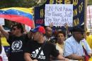 L'ONU lance une enquête sur les violations des droits de l'Homme au Venezuela