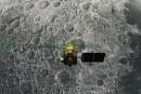 Toujours pas de trace de la sonde indienne Vikram perdue sur la Lune