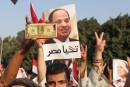 Égypte: manifestations sporadiques pour et contre Sissi