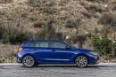 Les rivales de la Hyundai Elantra GT N Line