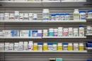 Entente entre la RAMQ et Pharmaprix