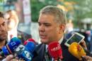 La Colombie remet à l'ONU de fausses informations sur des guérilleros au Venezuela