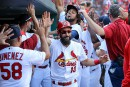 Les Cardinals champions de la section Centrale