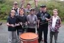 La chasse et la pêche sur les bancs de l'école