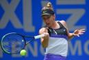 Simona Halep éliminée au 2etour à Pékin