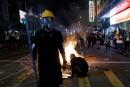 La Chine célèbre son anniversaire, avec Hong Kong en embuscade