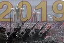 Chine: un gigantesque défilé pour célébrer les 70 ans du régime communiste