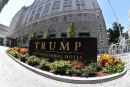 Une première étoile Michelin à l'hôtel Trump de Washington