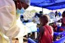 Ebola au Congo: les vaccins sont rationnés, dénonce Médecins sans frontières