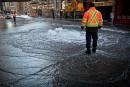 Canalisation : Montréal poursuit deux entreprises pour plus de 1million
