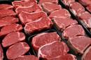 Viande rouge: des chercheurs conseillent decontinuer laconsommation