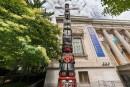 Musée des beaux-arts: les vandales rendent la main dérobée