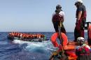 Libye: près de 7000 migrants secourus depuis début 2019