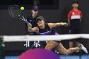 Omnium de Chine: Andreescu gagne, Auger-Aliassime perd