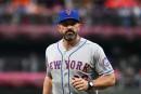 Les Mets congédient le gérant Mickey Callaway