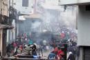 Équateur: «état d'urgence» décrété face aux blocages contre le prix du carburant