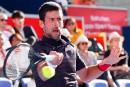 Novak Djokovic accède au carré d'as à Tokyo