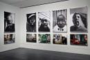 Une rétrospective de l'artiste JR à New York