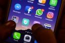 Données cryptées: Washington veut que les géants technologiques laissent un accès aux policiers