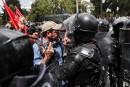 Équateur: nouvelle journée de blocages contre la hausse du prix du carburant