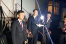En Suède, les discussions entre Washington et Pyongyang dans l'impasse